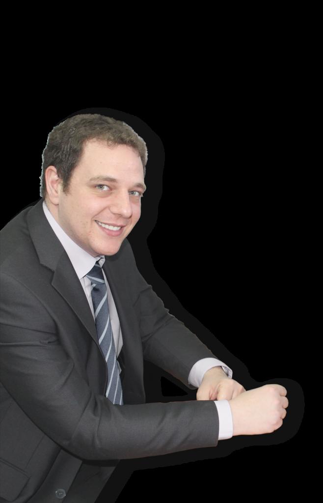 David Olmeda - Despacho Mio Abogados